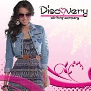 Discovery Clothing
