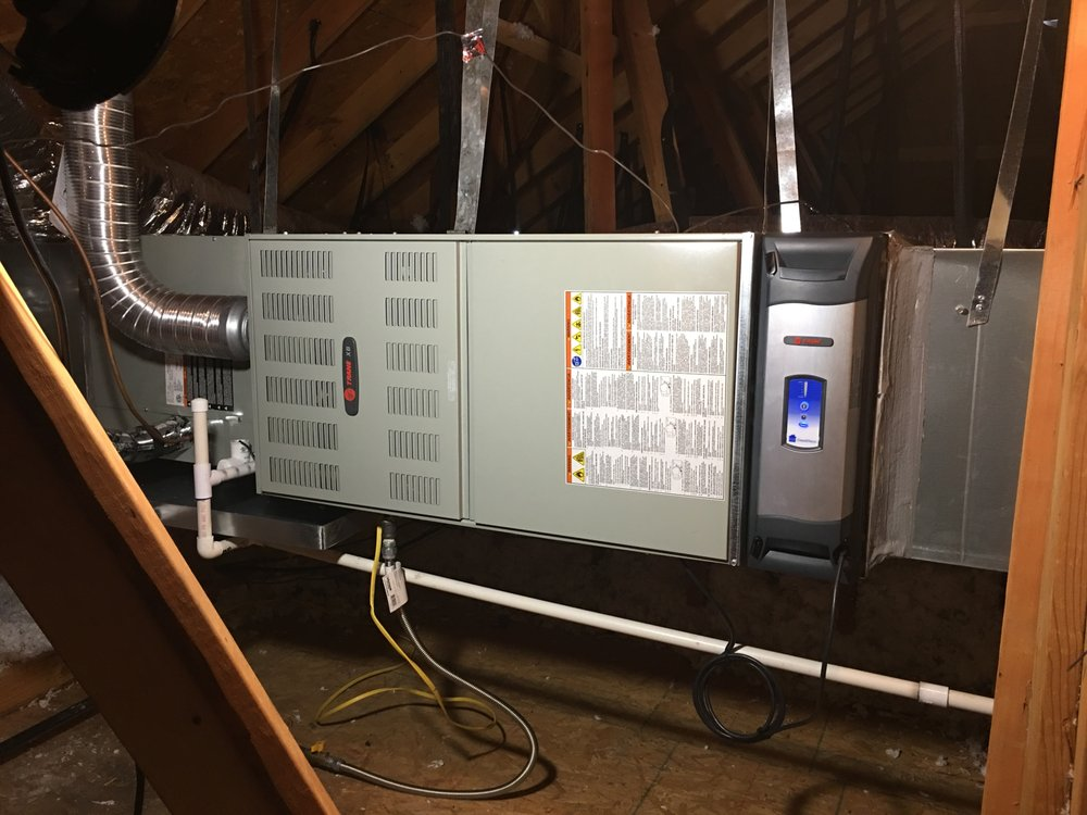 Adon Complete Air Conditioning and Heating: 824 S Central Expy, Anna, TX