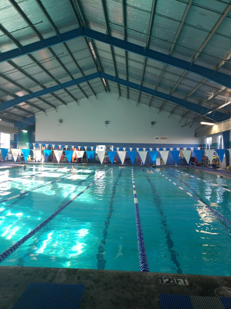 The Northern California Swimstitute