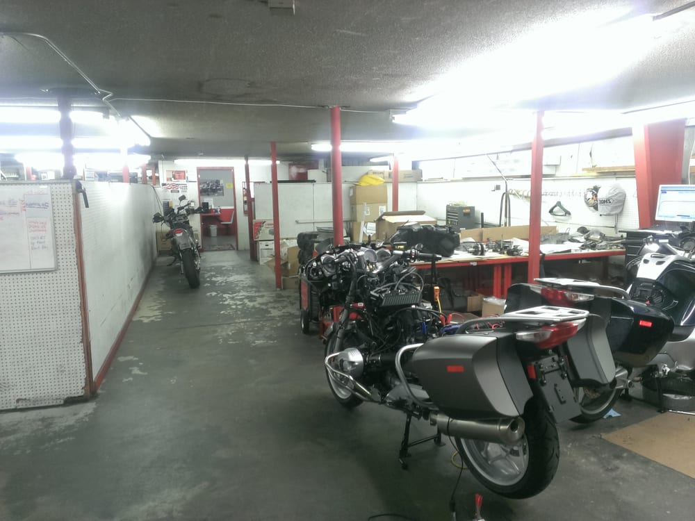 Champion Honda BMW Ducati