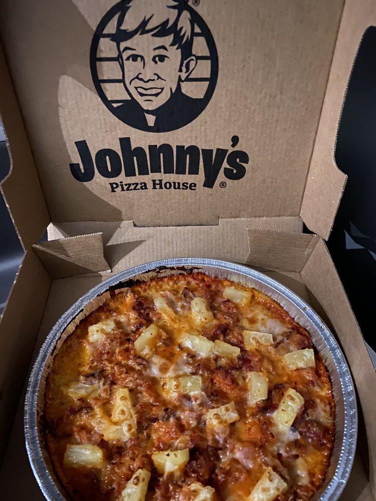 Johnnys Pizza House: 1661 Carter St, Vidalia, LA