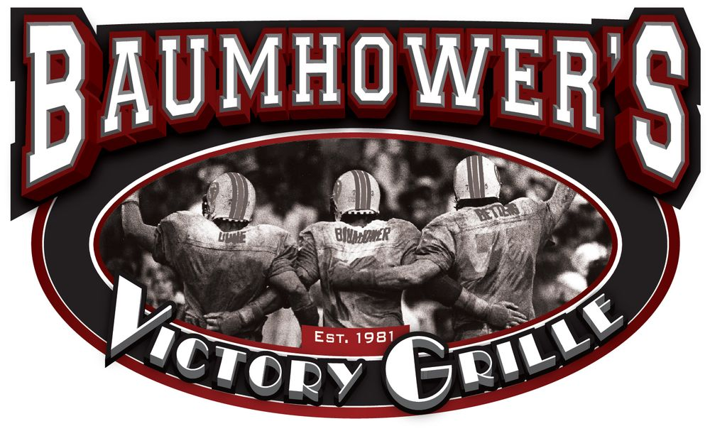 Social Spots from Baumhower's Victory Grille