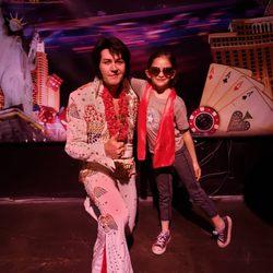 Best Elvis Impersonator 2019 Top 10 Best Elvis Impersonator in Las Vegas, NV   Last Updated
