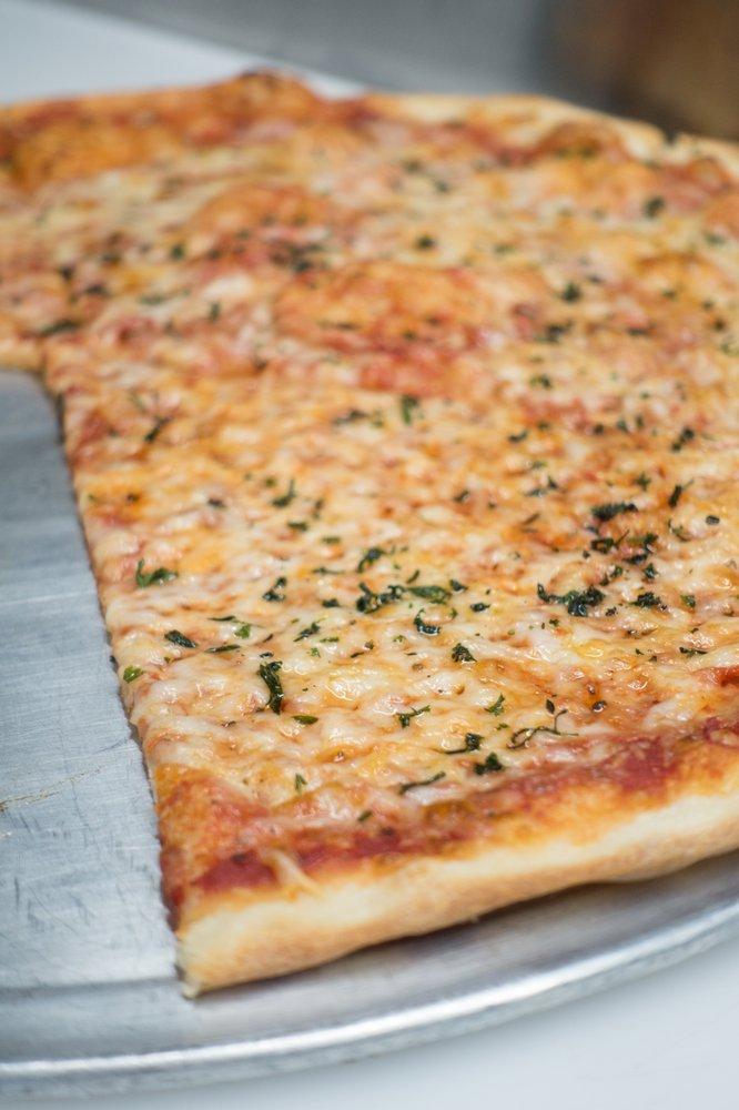 Lucky Slice Pizza