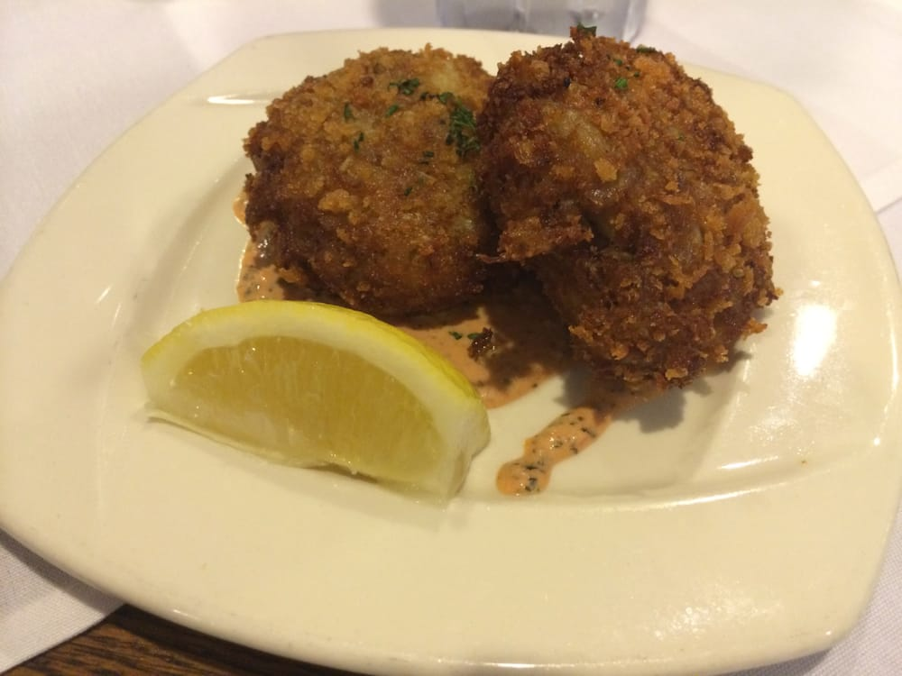 Crab Cakes Oakhurst Ca