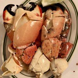 1 Joe S Stone Crab
