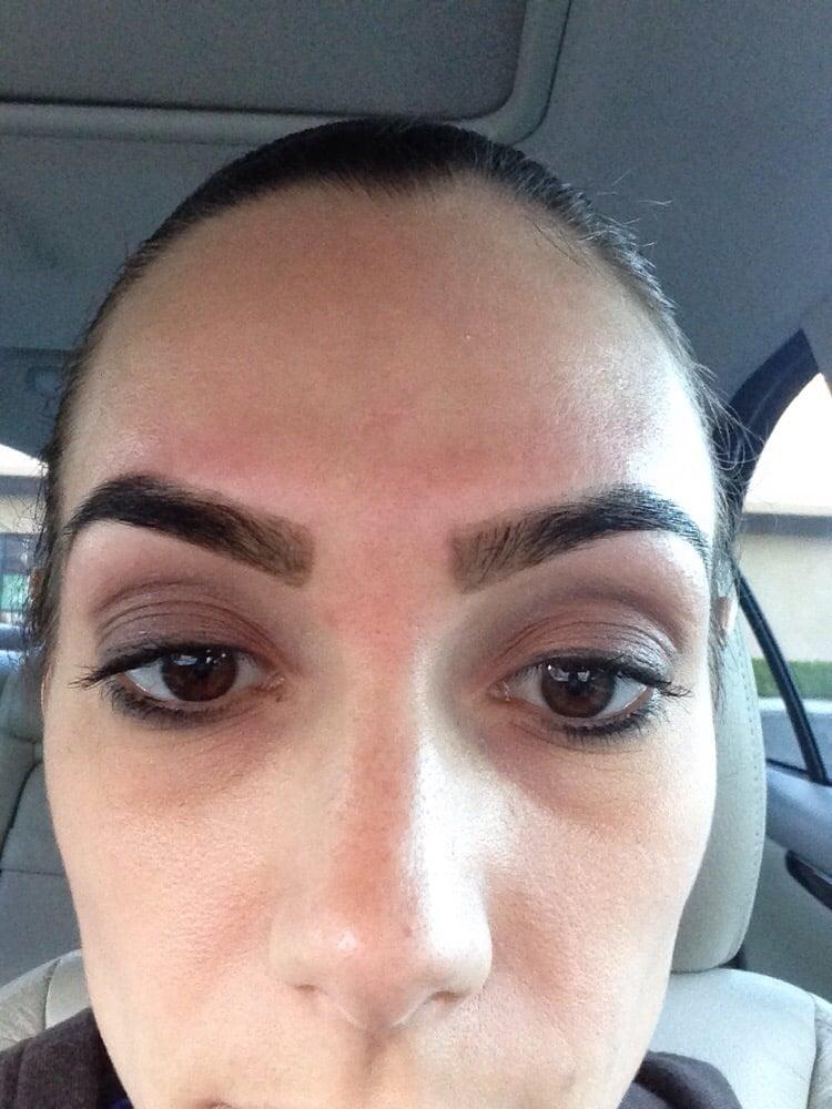 Eyebrow Tint And Threading Amazing Yelp