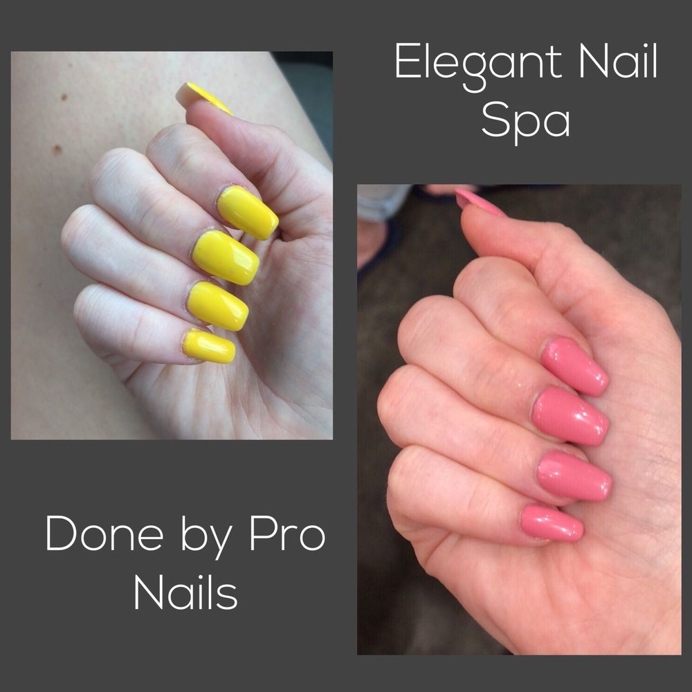 Pro Nails and Spa - Nail Salons - 5988 US Rt 60 E, Barboursville, WV ...