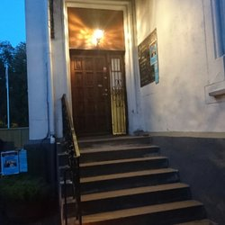 Bilde av Josefine Vertshus - Oslo, Norge. Inngangen