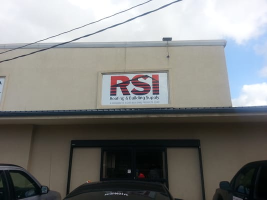 Rsi Roofing Amp Building Supply Building Supplies 2276
