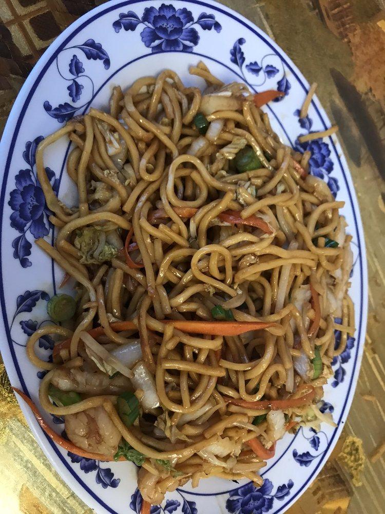 Chinatown Kitchen: 466 Broadway, Monticello, NY
