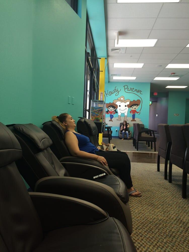 Photo Of Texas Kids Dental Care   El Paso, TX, United States. Parents