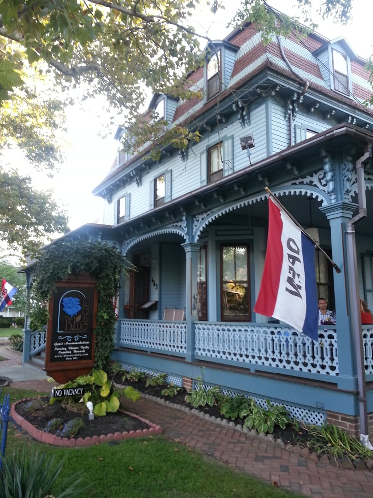 Air Bed And Breakfast Nj