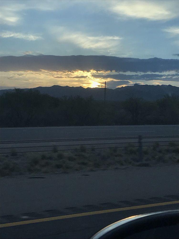 Desert Sky Cinema
