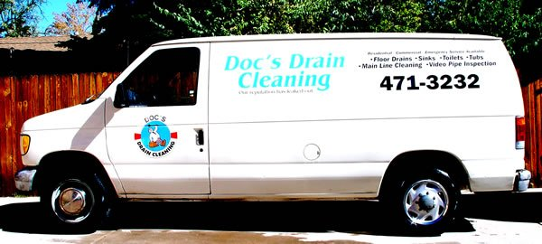Doc's Drain Cleaning