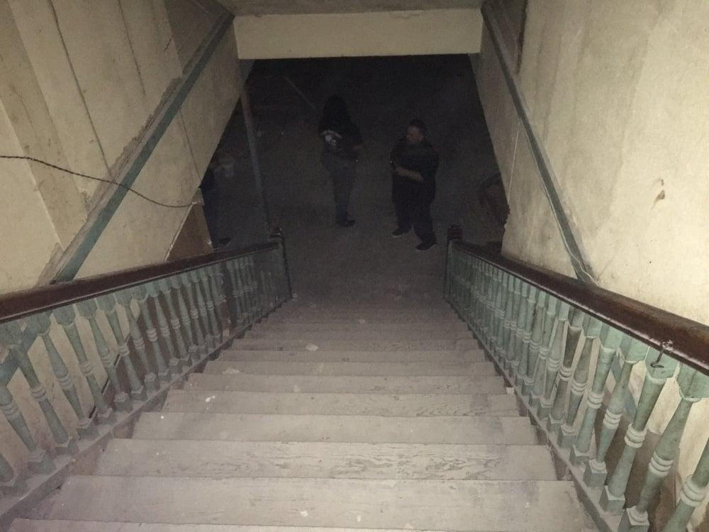 El Paso Ghost Tours