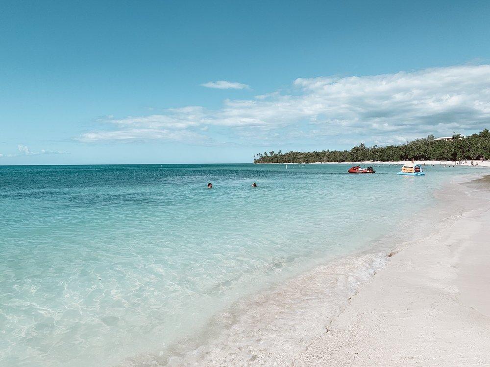 Playa Buyé: Carretera 307 Km 4.9, Cabo Rojo, PR