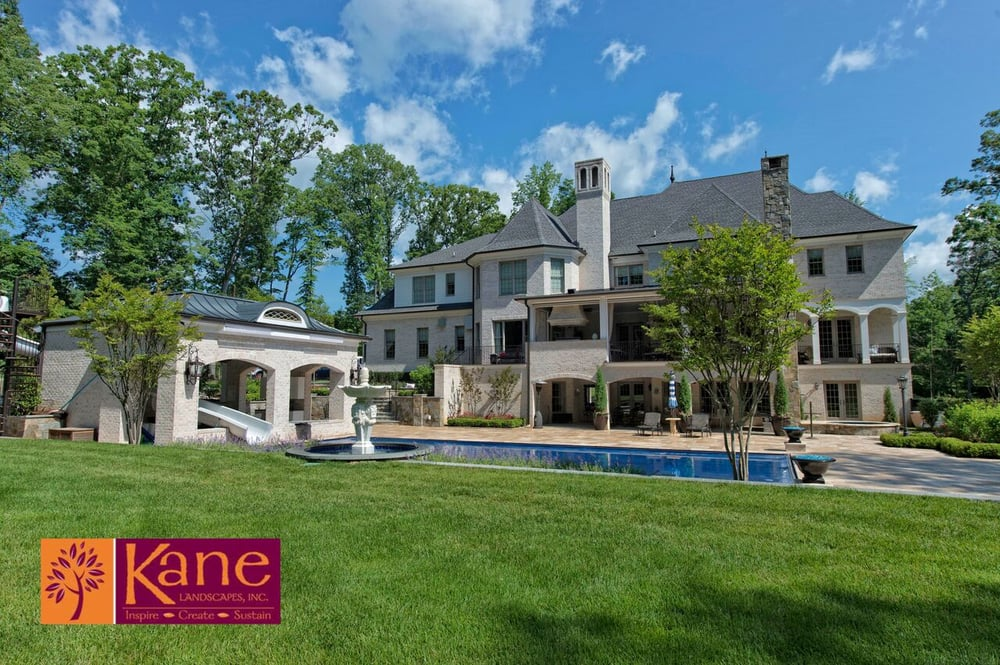 Kane Landscapes: 105 Douglas Ct, Sterling, VA