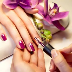 Photo Of New Style Nail Spa Henderson Nv United States