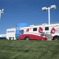 Perfect Photo Of Hendrick Honda Hickory   Hickory, NC, United States. Recent  Community Blood