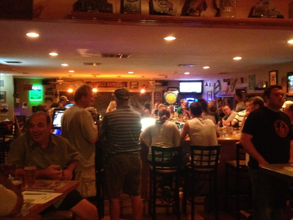 Rockwell's Restaurant: 120 Gravel Pike, Green Lane, PA