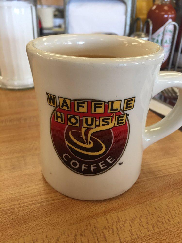 Waffle House: 910 S Pendleton St, Easley, SC