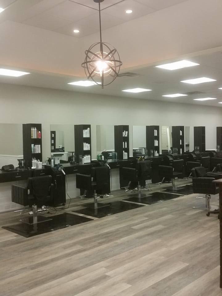Beutiful Hair Studio & Day Spa: 1217 Montauk Hwy, Oakdale, NY