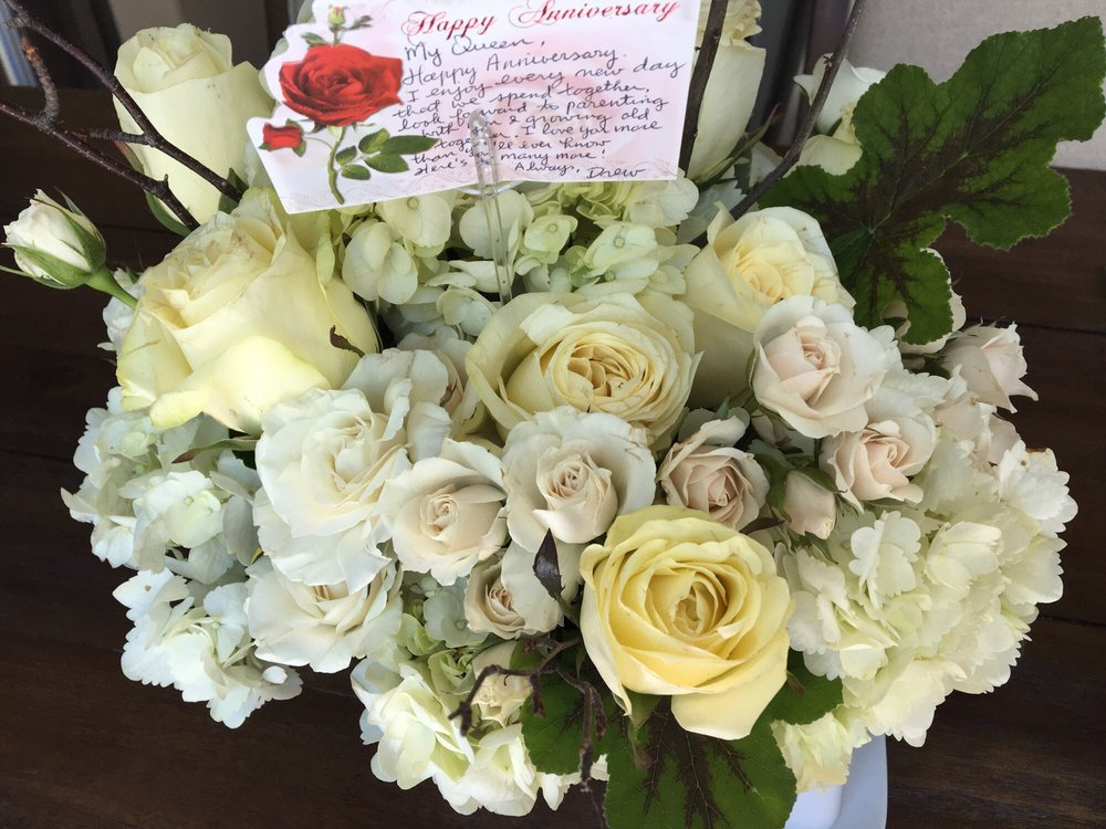 Photos for Lily Banks Florist - Yelp