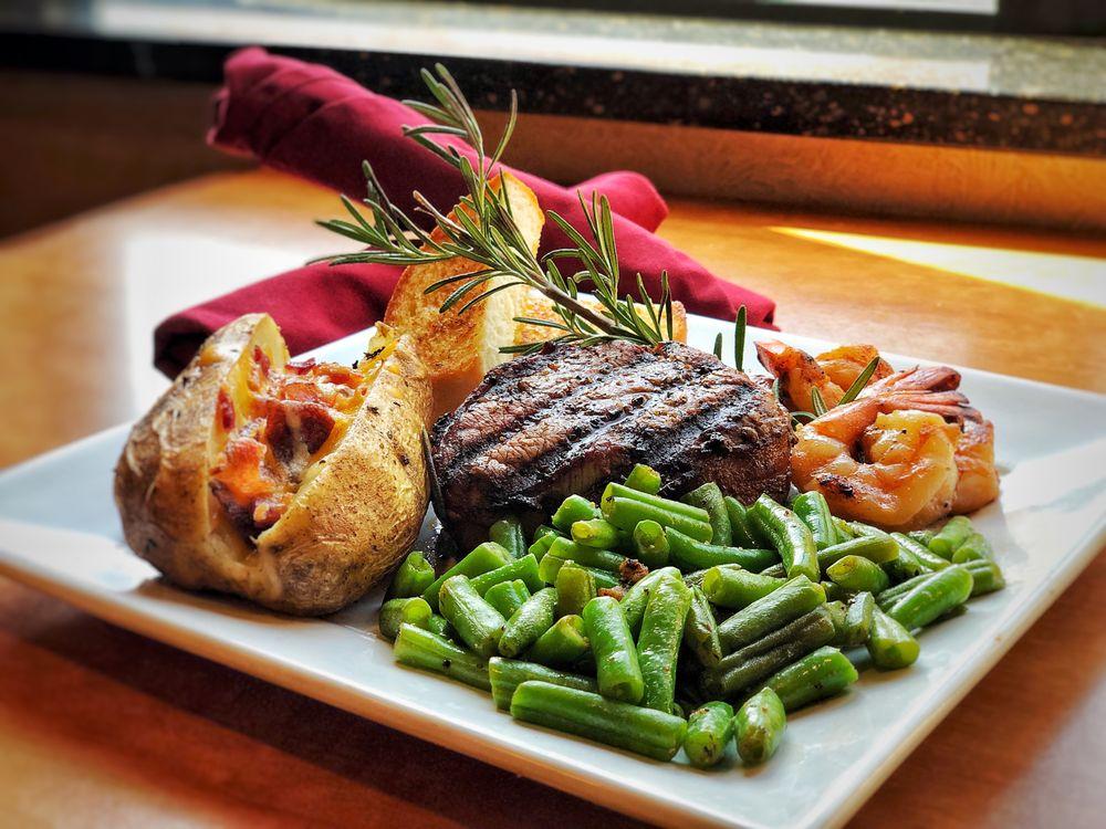 Gem Steakhouse & Saloon: 601 Main St, Deadwood, SD