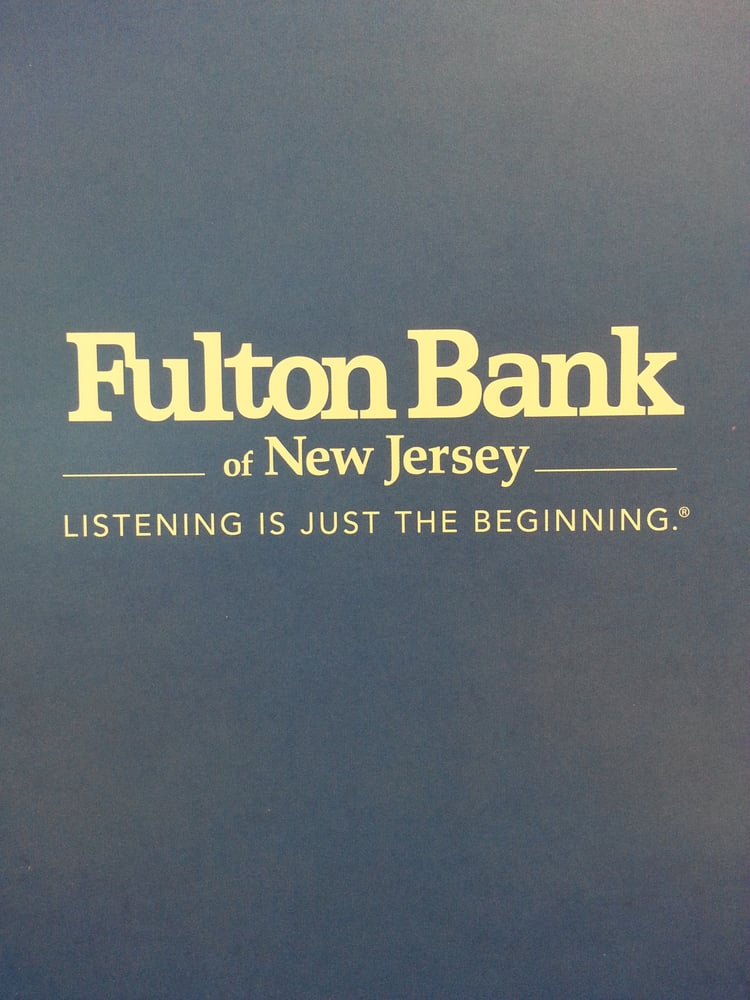Fulton Bank of New Jersey - Banks & Credit Unions - 6 ...