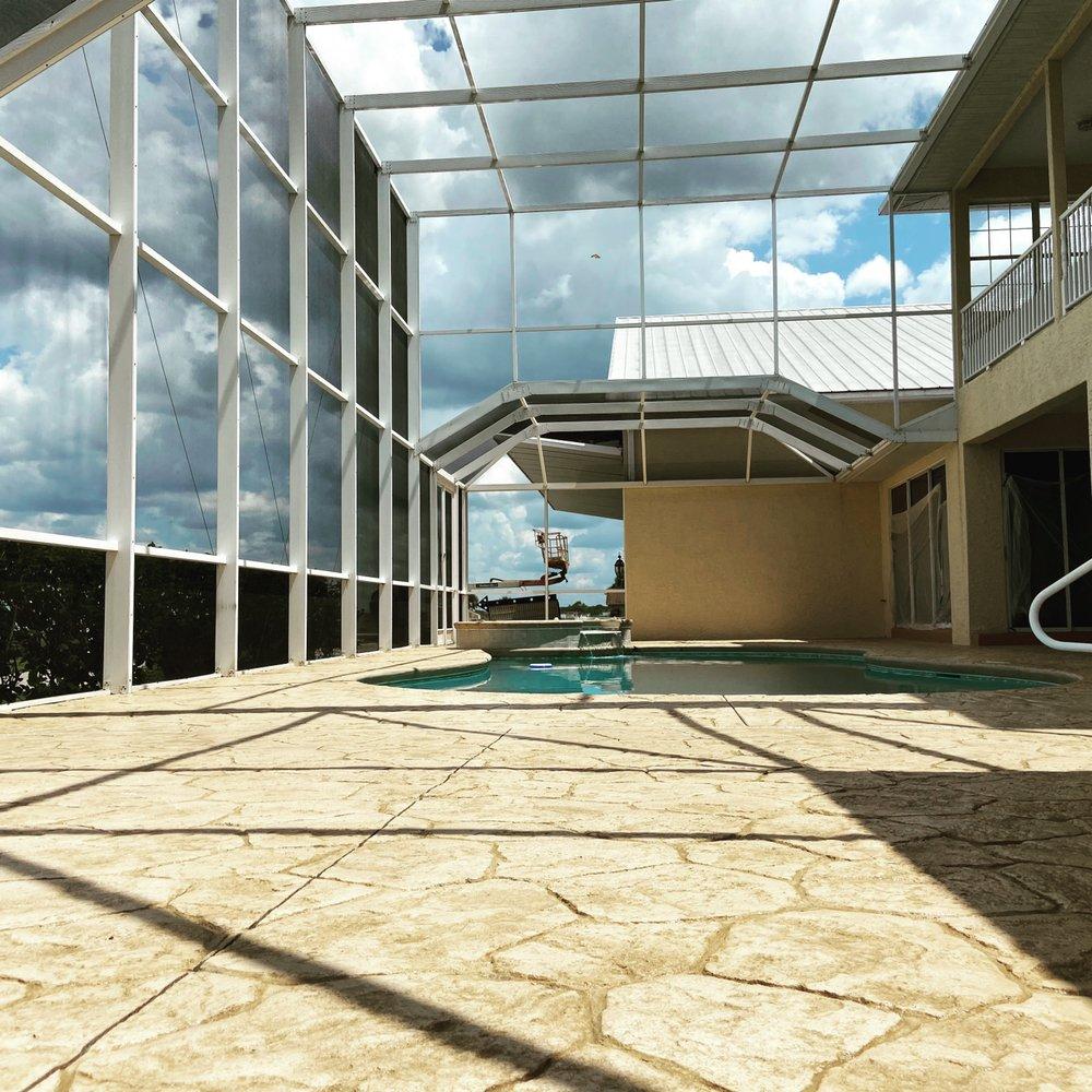 EnviroHydroBlasting: Fort Myers, FL