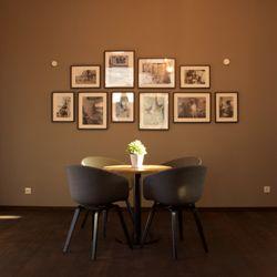 Kuniberts Tochter Cafes Friedrich Breuer Str 98 Bonn
