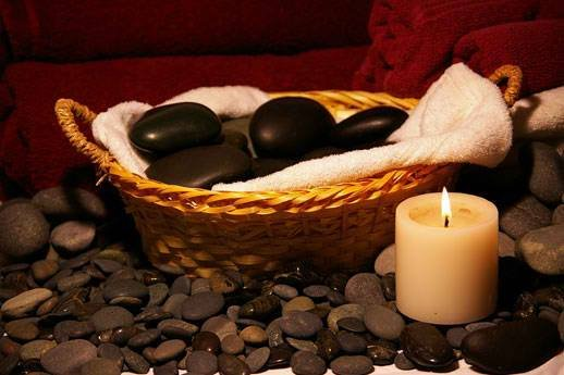 Stress Free Therapeutic Massage