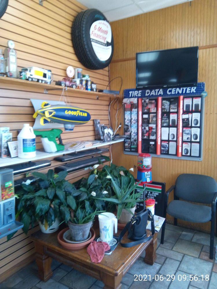Tanner Service Center: 746 Central Dr, East Dublin, GA