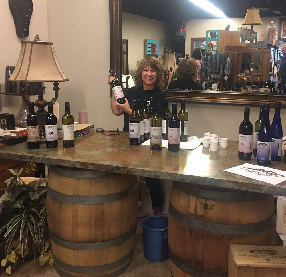 Wyldewood Cellars Winery: 32633 Grapevine Rd, Paxico, KS