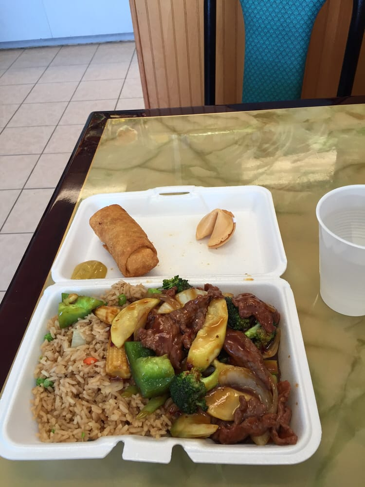 Ming garden 19 reviews chinese 4311 n chouteau trfy Places to eat in garden city ks