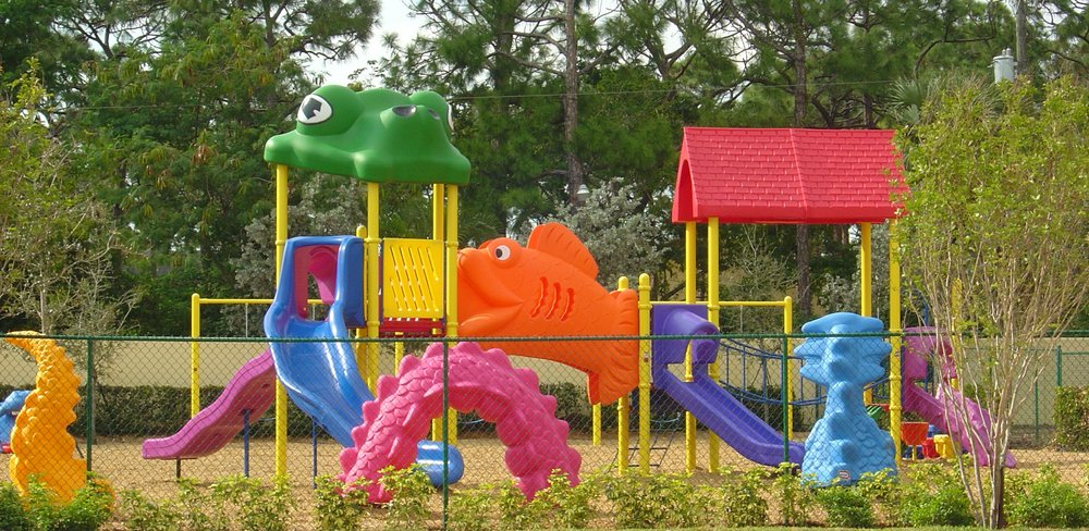 Imagination Station Early Learning Center: 4655 S Military Trl, Lake Worth, FL
