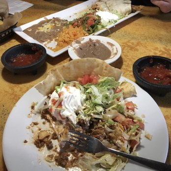 Photo Of Viva Mexican Restaurant Urbandale Ia United States