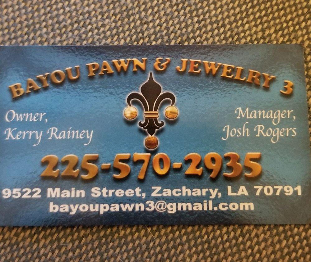 Bayou Pawn & Jewelry 3