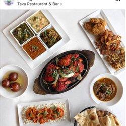 Tava Fresh Taste Of India