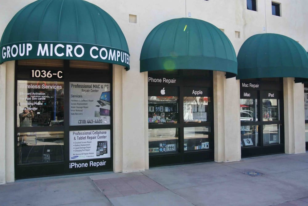 Group Micro