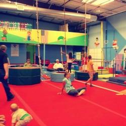 Photo of Tumble Time Gymnastics - Boise, ID, United States. Sabrina L.