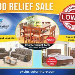 Photo Of Exclusive Furniture   Houston, TX, United States.