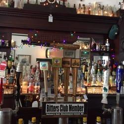 2 Nelsen S Hall Bitters Pub