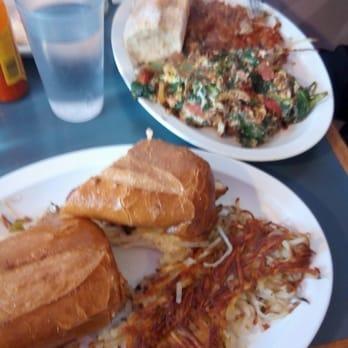 Pork Store Cafe San Francisco Ca