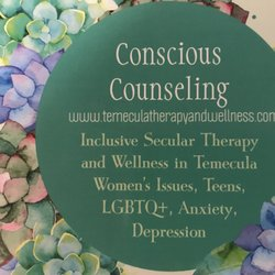 Conscious Counseling Counseling Mental Health 44274 George