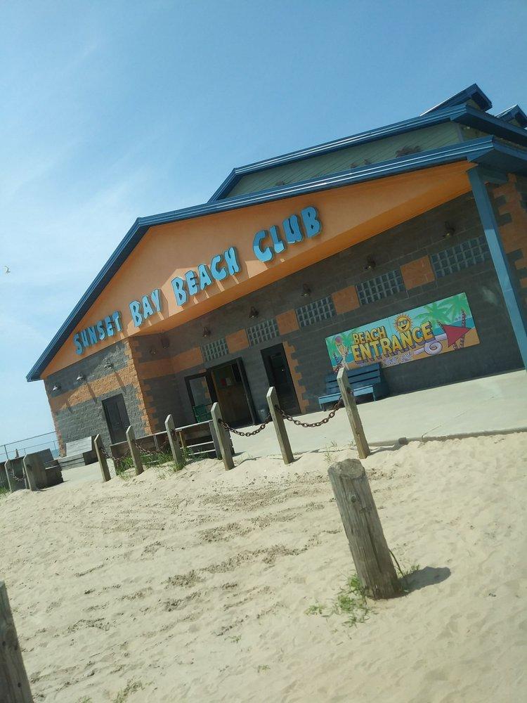 Sunset Bay Beach Club: 12911 Iola Dr, Irving, NY