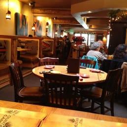 Photos For Table Mountain Inn Yelp - Table mountain inn restaurant