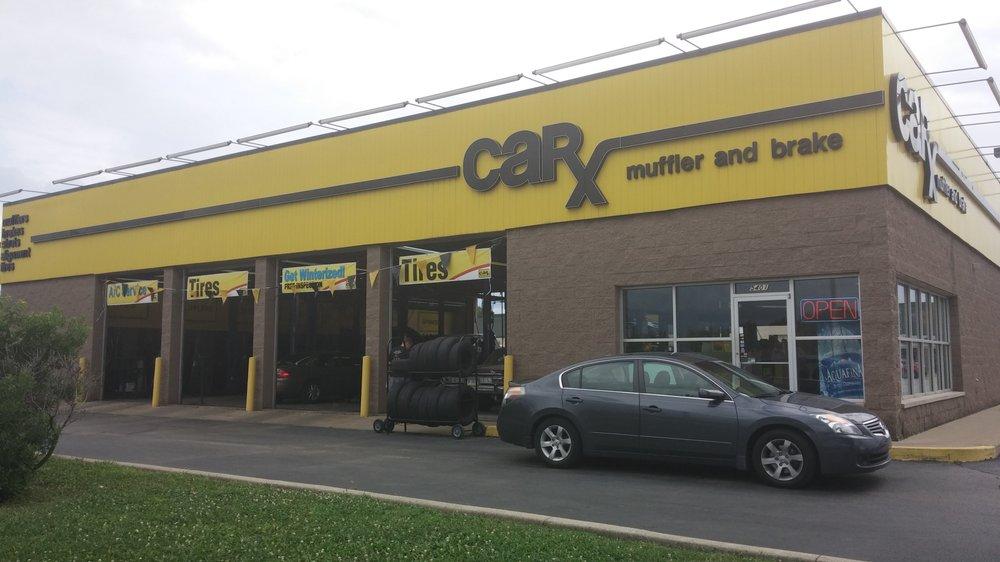 Car-X Tire & Auto: 3123 Dixie Hwy, Edgewood, KY