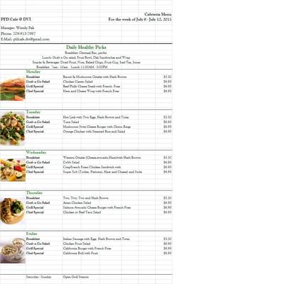 Breakfast Restaurants Tracy Ca